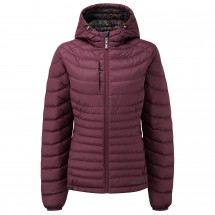 Sherpa - Women's Nangpala Hooded Jacket - Donzen jack