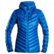 Berghaus - Women's Tephra Stretch Down Jacket - Down jacket