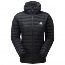 Mountain Equipment - Arete Hooded Women's Jacket - Dunjakke