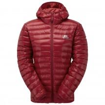 Mountain Equipment - Women's Arete Hooded Jacket - Daunenjacke