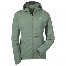 Schöffel - Women's Hybrid Jacket Agadir 1 - Synthetic jacket