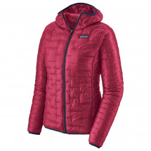 Patagonia - Women's Micro Puff Hoody - Synthetic jacket
