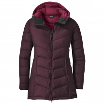 Outdoor Research - Women's Transcendent Down Parka - Untuvatakki