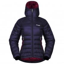 Bergans - Women's Slingsby Down Light Jacket With Hood - Down jacket