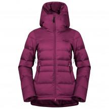 Bergans - Women's Stranda Down Hybrid Jacket - Skijakke
