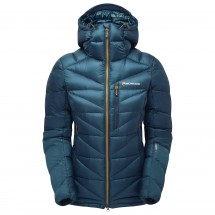 Montane - Women's Anti-Freeze Jacket - Dunjakke