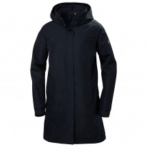 Helly Hansen - Women's Aden Long Jacket - Talvitakki