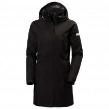 Helly Hansen - Women's Aden Long Jacket - Vinterjakke