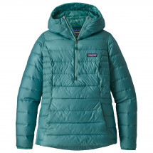 Patagonia - Women's Down Sweater Hoody P/O - Dungensere