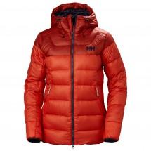 Helly Hansen - Women's Vanir Glacier Down Jacket - Donzen jack