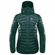 Haglöfs - Women's Essens Down Hood - Down jacket
