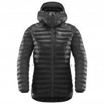 Haglöfs - Women's Essens Mimic Hood - Synthetisch jack