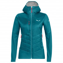Salewa - Women's Ortles Hybrid TW CLT Jacket - Kunstfaserjacke