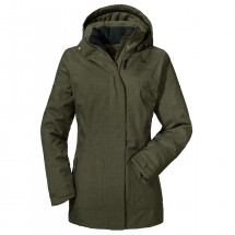 Schöffel - Women's Insulated Jacket Sedona 2 - Winter jacket