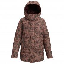 Burton - Women's Mora Moss Down Jacket - Skijack