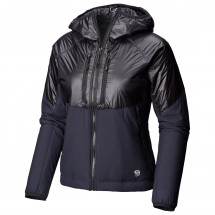 Mountain Hardwear - Women's Kor Strata Alpine Hoody - Synthetic jacket