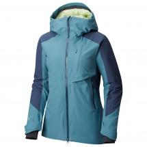 Mountain Hardwear - Women's Polara Insulated Jacket - Laskettelutakki