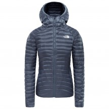 The North Face - Women's Impendor Down Hoodie - Down jacket