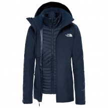 The North Face - Women's Inlux Triclimate - Dubbel jack
