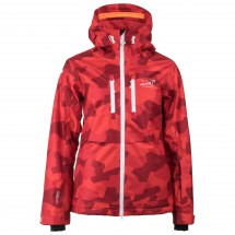 2117 of Sweden - Women's Eco Padded Ski Jacket Ope - Skijack