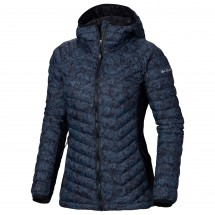 Columbia - Women's Powder Lite Light Hooded Jacket - Kunstfaserjacke