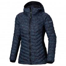 Columbia - Women's Powder Lite Light Hooded Jacket - Synthetic jacket