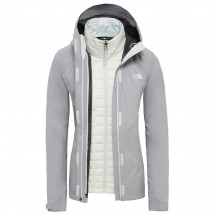 The North Face - Women's ThermoBall Insulated Triclimate Jacket - Doppeljacke