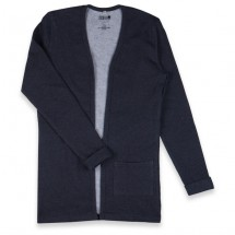 Degree - Women's Cardigan - Veste en laine