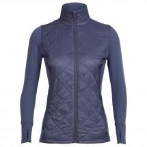Icebreaker - Women's Ellipse Jacket - Wool jacket