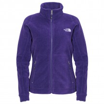 The North Face - Women's Genesis Jacket - Fleecejacke