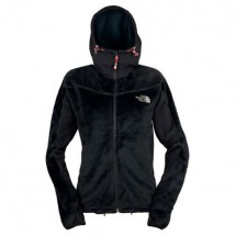 The North Face - Women's Hooded Siula Jacket - Modell 2009