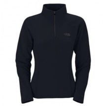 The North Face - Women's TKA 100 Glacier 1/4 Zip - 2008