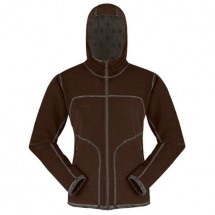 Mammut - Hooded Fleece Jacket Women