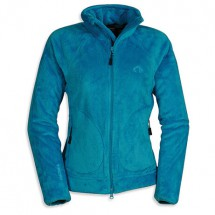 Tatonka - Women's Margou Jacket - Fleecejacke