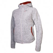Chillaz - Women's Jacket Snowflake - Wolljacke