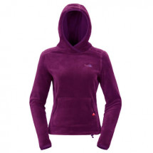 The North Face - Women's Black Orchid Hoodie - Fleecehoodie