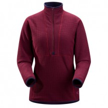 Arc'teryx - Women's Delta AR Zip - Fleecepullover