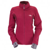 The North Face - Women's 100 Sky Trail Full Zip - Fleece