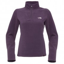 The North Face - Women's 100 Glacier 1/4 Zip - Fleece