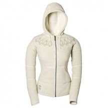 66 North - Women's Frost Hooded Jacket - Modell 2010