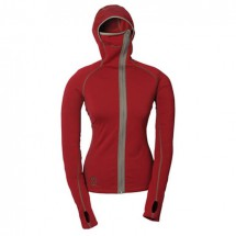 66 North - Women's Vik Hooded Sweater - Modell 2010
