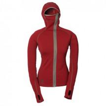 66 North - Women's Vik Hooded Sweater - Modell 2010