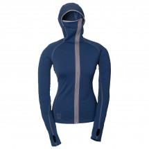 66 North - Women's Vik Hooded Sweater - Fleecejacke