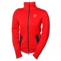 66 North - Women's Esja Jacket - Fleecejacke