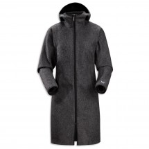 Arc'teryx - Women's Lanea Long Coat - Manteau en laine