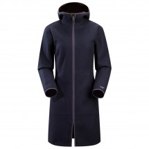 Arc'teryx - Women's Lanea Long Coat - Wool coat