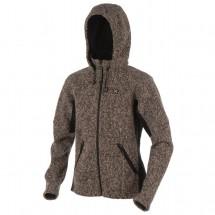 Montura - Women's Wool Hoody Jacket - Fleecetakki