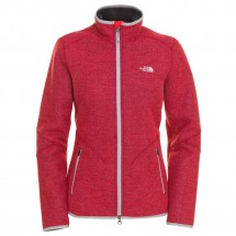 The North Face - Women's Zermatt Full Zip - Fleecejacke