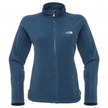 The North Face - Women's 100 Glacier Full Zip