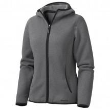 Marmot - Women's Norhiem Jacket - Pull à capuche polaire
